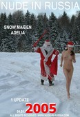 1st UPDATE !!! 2005-01-04 - Adelia - Snow Maiden