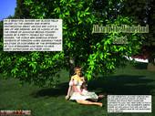 Alicia In The Wonderland - Part 1