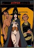 Witch - 04