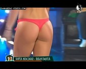 Hard ass Sofia Macaggi