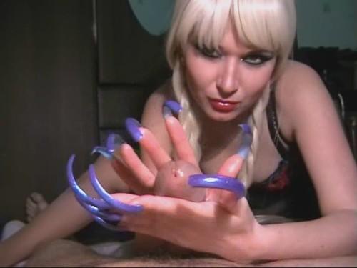 Know, how mistress hand job tease advise