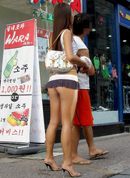 street candid, ricas hembras hermosas OOPS descuidos!  56thp16rtvts