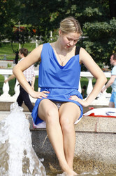 street candid, ricas hembras hermosas OOPS descuidos!  B1br5vpl2wke
