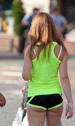 street candid, ricas hembras hermosas OOPS descuidos!  S7y9zfn3j2g9
