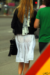 street candid, ricas hembras hermosas OOPS descuidos!  Gzj0zrduy21t