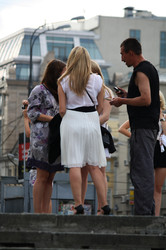 street candid, ricas hembras hermosas OOPS descuidos!  Hv9mt05ev8sa