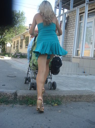 street candid, ricas hembras hermosas OOPS descuidos!  Xgwmu3r5w923