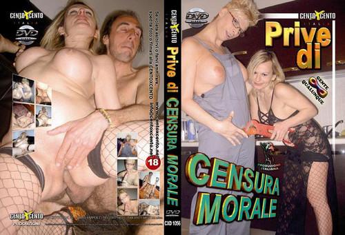 Prive di Censura Morale - CentoXCento (2013/HD) [OPENLOAD]